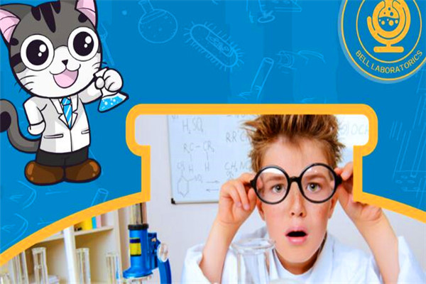 小貝兒兒童科學實驗室加盟