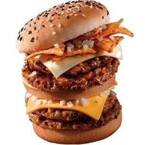 阿寶子漢堡加盟