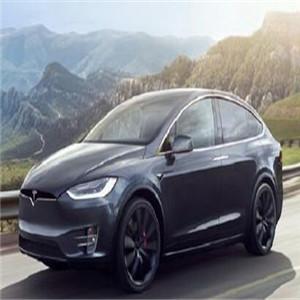 恒馳新能源汽車加盟