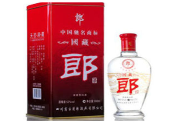郎酒國藏酒加盟