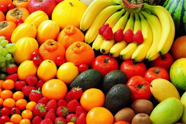原素水果加盟