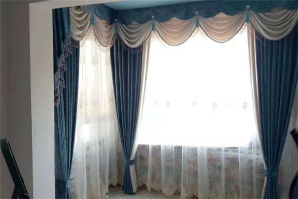 依依布舍窗簾加盟