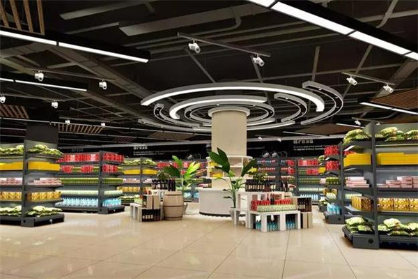 壽康永樂超市加盟
