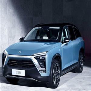 小鵬新能源汽車加盟