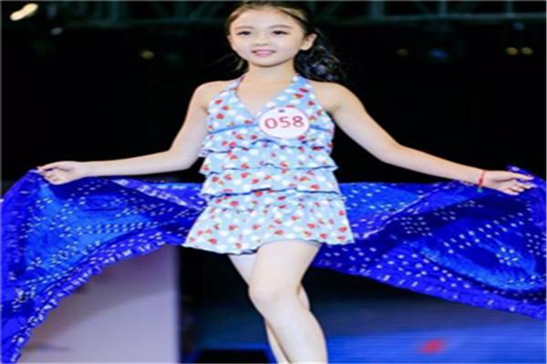 小童星少兒模特加盟