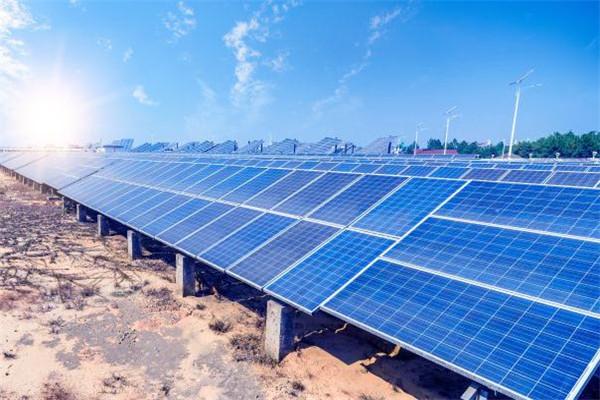 太陽能光伏發電加盟