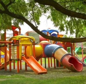 谷里兒童游樂園加盟