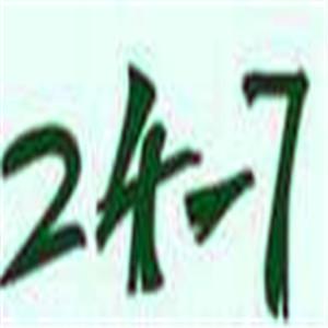 24-7饮品诚邀加盟