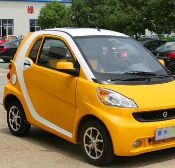 新能源四輪電動車加盟