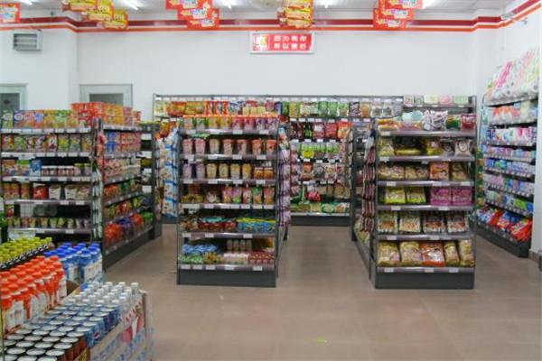 維客佳便利超市加盟