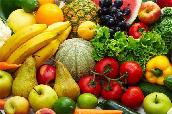 蔬菜水果店加盟