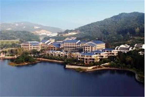 東谷湖度假酒店加盟