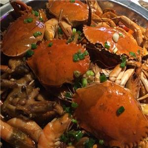 蟹吃吃肉蟹煲诚邀加盟