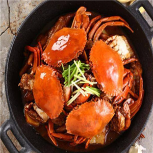 蟹蟹侬肉蟹煲诚邀加盟