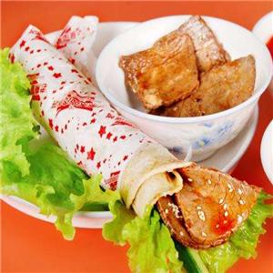 轩洋卤肉卷加盟