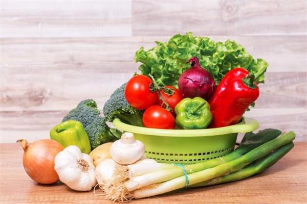 蔬菜水果加盟