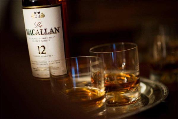 麥卡倫威士忌加盟