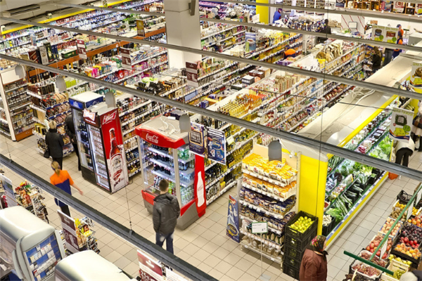 呼和浩特市賽罕區惠選超市加盟