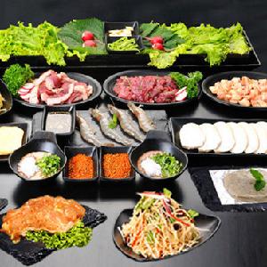 碳韩国烤肉加盟