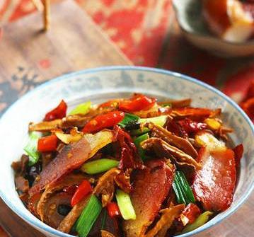 地道湘菜加盟圖片
