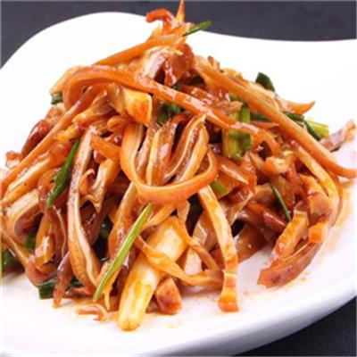 劉三姐涼菜加盟圖片