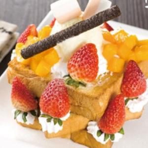 艾瑪法式甜品加盟圖片