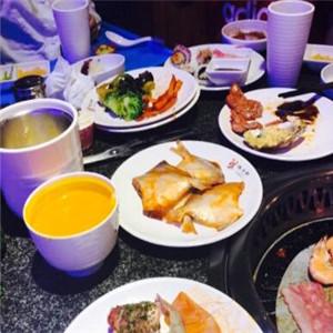 德得軒韓國自助烤肉加盟圖片