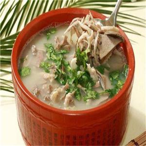 道北羊肉湯加盟圖片