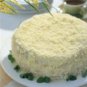 賢嘉麗蛋糕加盟圖片