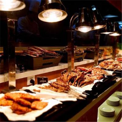 龍客無人餐廳加盟圖片
