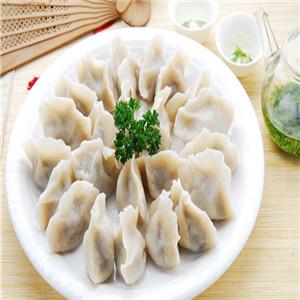 百尺杆水饺加盟