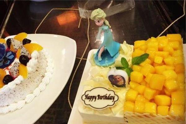 CakeOnly專愛法式蛋糕加盟