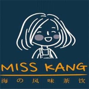 Misskang新时尚茶饮加盟