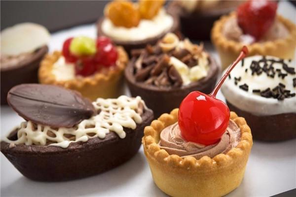 瑪努卡甜品是大眾熟悉的餐飲品牌