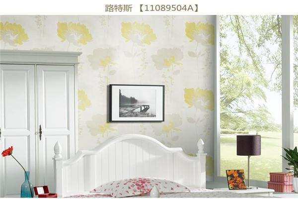 壁高墙纸加盟