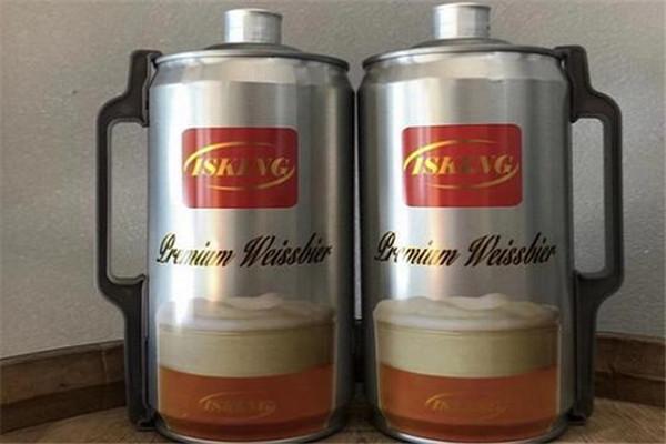 金特啤酒jiameng