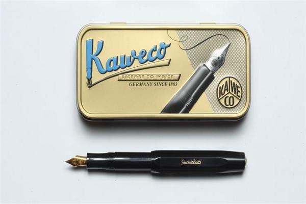 kaweco钢笔加盟