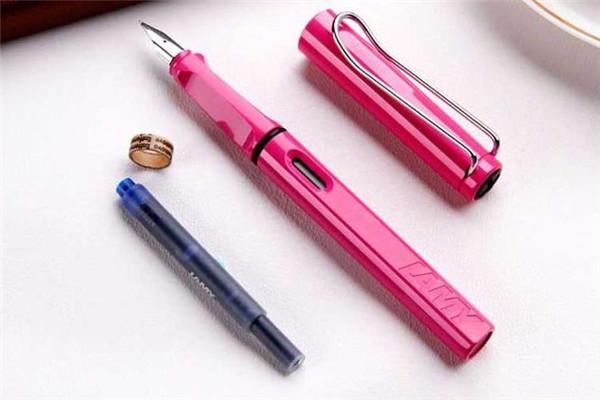 凌美钢笔加盟