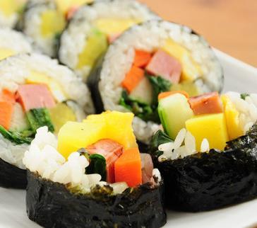 天禾壽司加盟