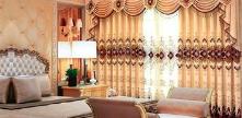 富美格窗簾布藝加盟
