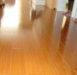 美丽家园地板加盟