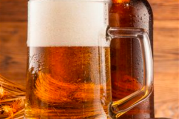 圣伯纯精酿啤酒加meng