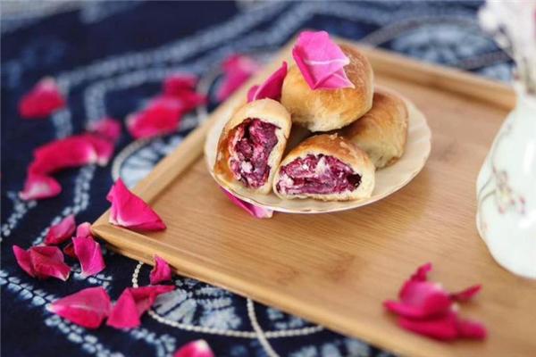 鲜花饼加盟