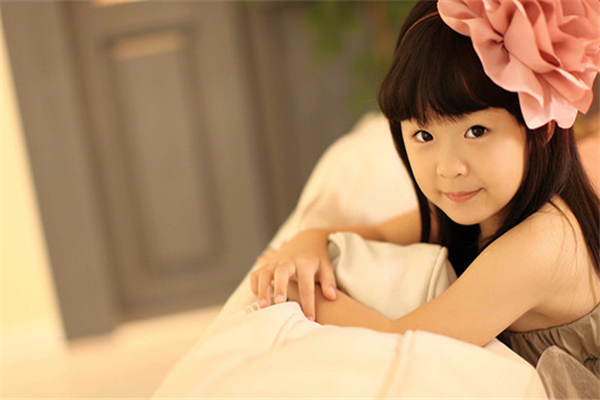 七彩童年儿童摄影加盟
