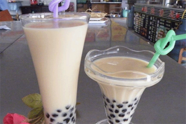 茶蘼饮品加盟
