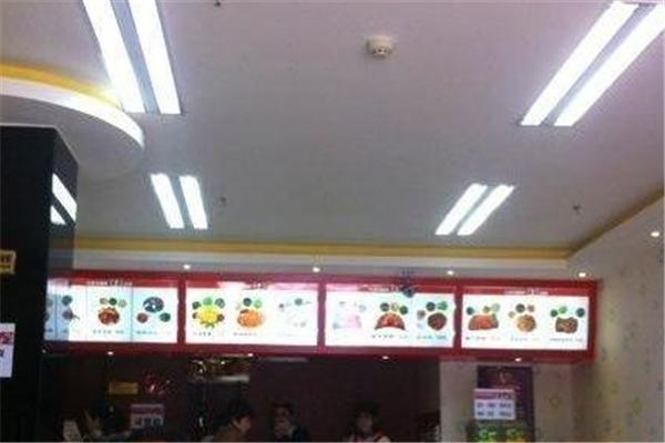 台北鸡油饭加盟