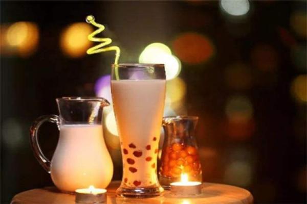 青禾上谷茶饮加盟