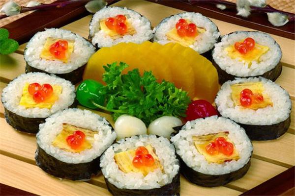元吉寿司加盟