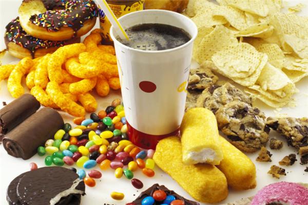 福礼休闲食品加盟
