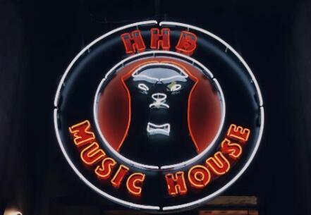 HHB音乐qing吧加盟